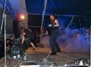 Rock auf dem Berg 2010